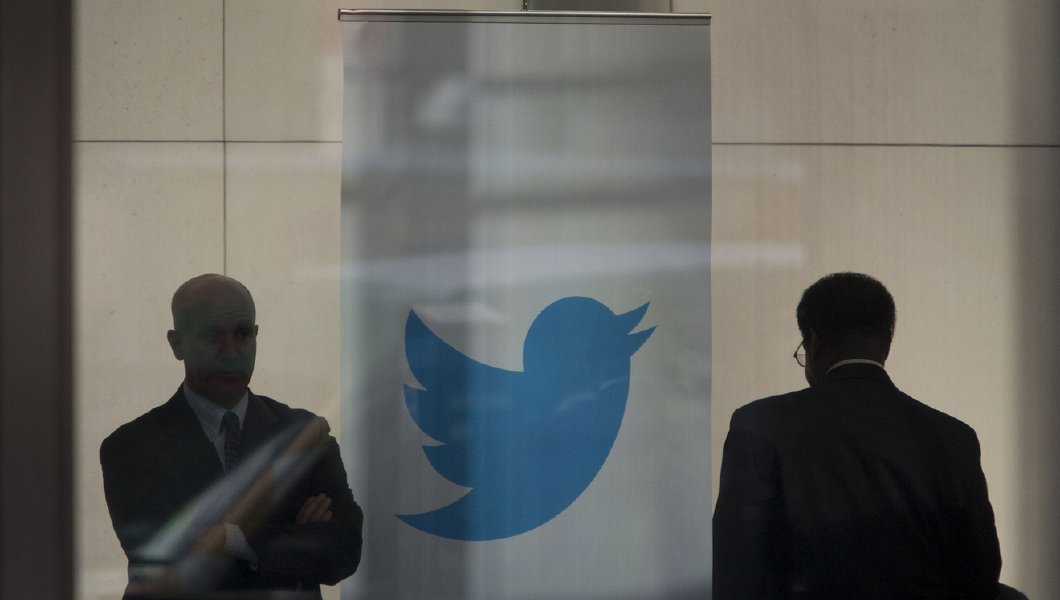 Project Veritas Bombshell: Twitter Admits to Banning, Censoring Conservatives - VIDEO
