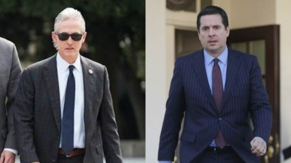 Chairmen Devin Nunes and Trey Gowdy Make Incredible Plan To #ReleaseTheMemo