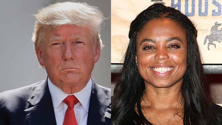 Trump Curse Continues: Jemele Hill OUT As Host Of SC6
