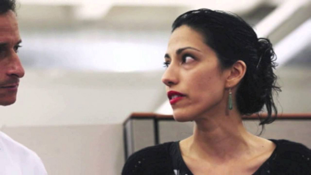 Proof Huma Abedin Lied Under Oath