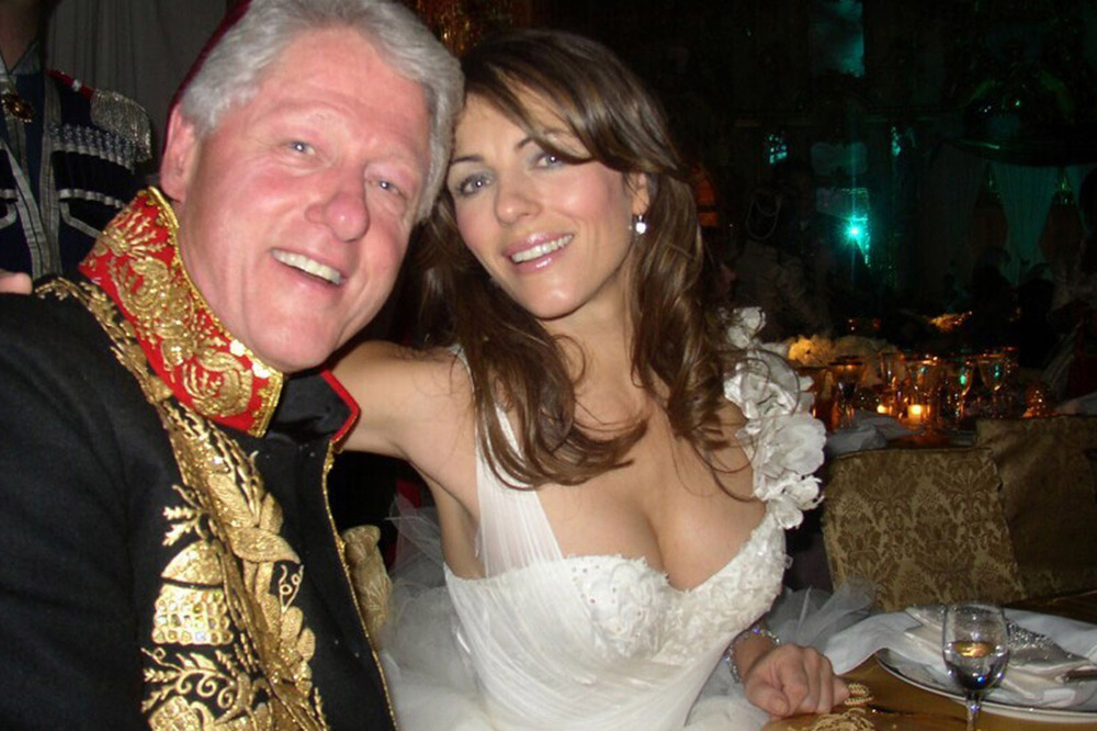 Former Secret Service Agent Officer Tells How Bill Clinton's Extramarital Sex Romps Put Agents' Lives In Danger