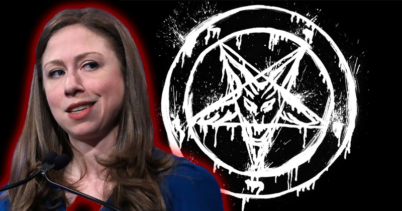 Chelsea Clinton Wishes Church Of Satan A Happy New Year
