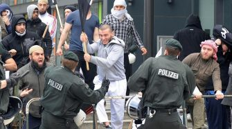 Germany's Solution For Their Rise In Violent Crime Is Idiotic