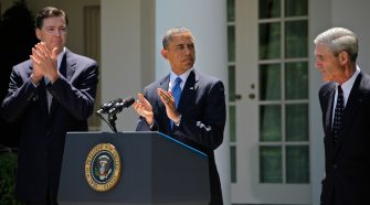 FISA Memo Will End Mueller's Trump-Russia Collusion Investigation