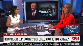 104-Year-Old Woman Credits Diet Coke For Longevity