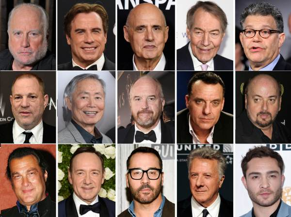 #metoo, hollywood liberal elites