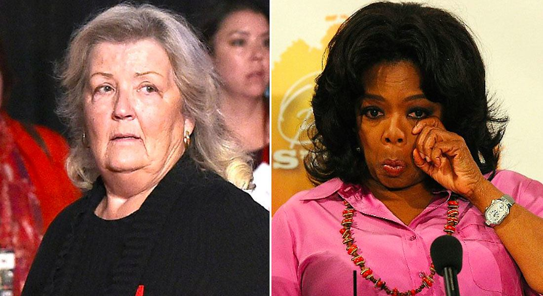 Juanita Broaddrick Calls Oprah Out