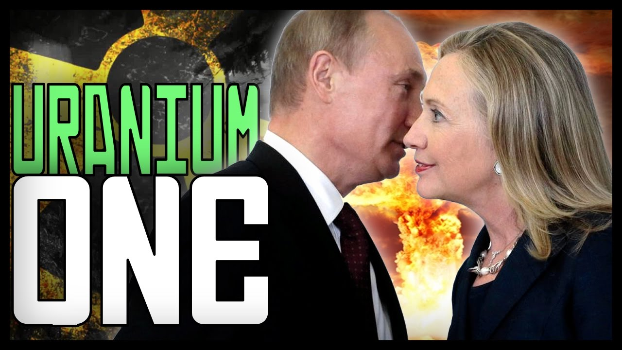 Indictment Handed Out In Russian Bribery Uranium One Case Involving Hillary Clinton