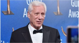 No One Is Safe: James Woods Holds President Trump Accountable