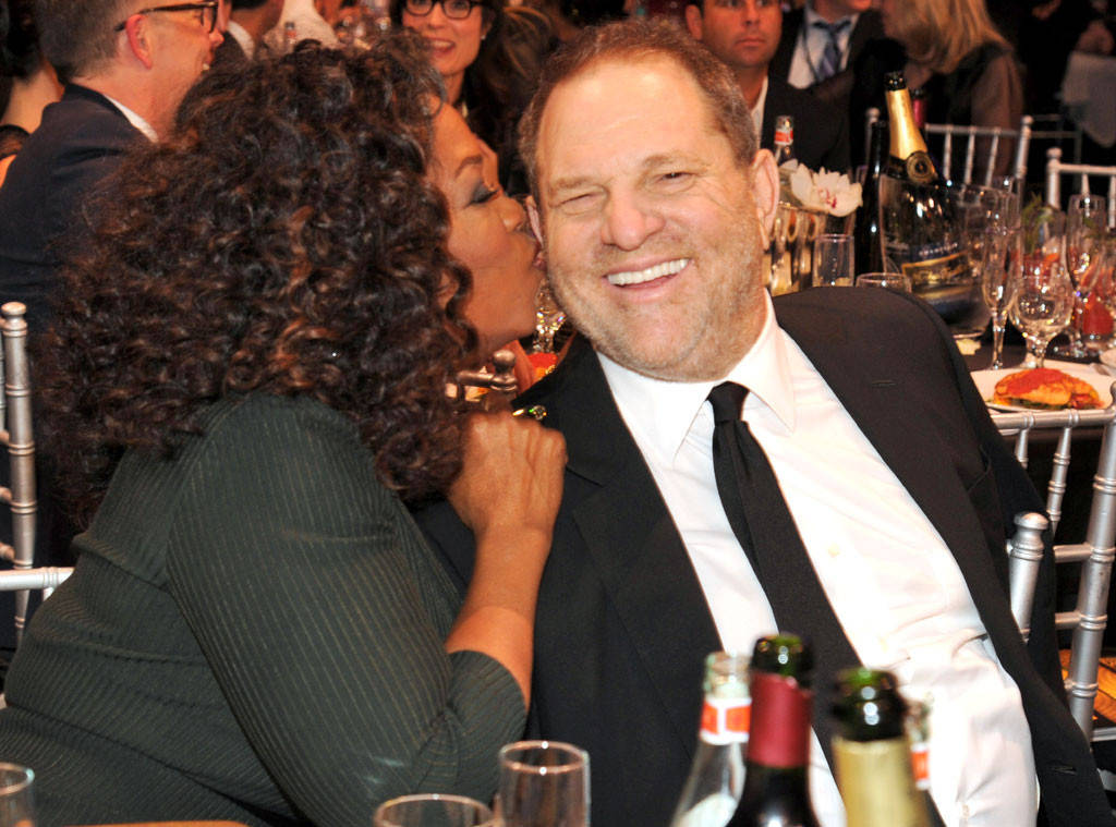 James Woods Exposes Oprah Winfrey With 3 Photos