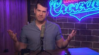 DePaul Bans Steven Crowder From Speaking On Campus