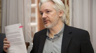 Julian Assange Eviscerates Mueller On Twitter