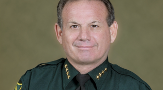 Four Broward County Deputies Waited Outside During Shooting