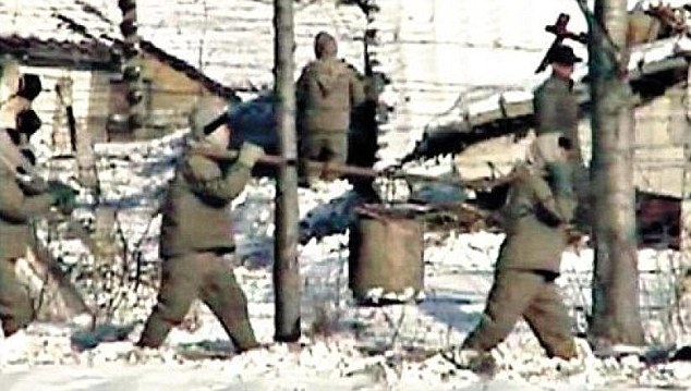 Failed North Korean Olympians Fearful of Dangerous Consequences