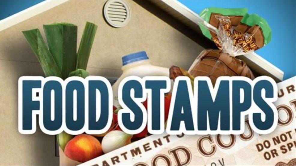 West Virginia Green Lights Food Stamp Work Requirements