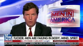 New Tucker Carlson Series Being Launched