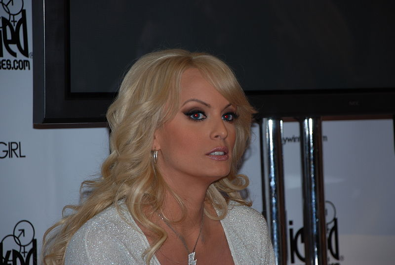 Stormy Daniels' Lie Detector Test Results Revealed