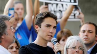 Parkland Shooting Survivor Helps DNC With Fundraising