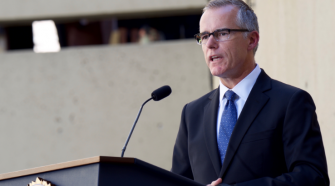 AG Jeff Sessions Fires FBI Deputy Director Andrew McCabe Before Retiring