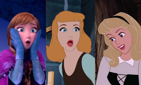 Planned Parenthood Asks Disney To Create a Princess Who's Had an Abortion