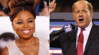 ESPN Host Chris Berman Accused Of Leaving Racist and Threatening Voice Mail For Jemele Hill