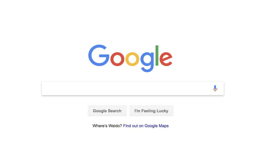 Google snubs easter