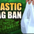 New York Governor Andrew Cuomo Pushes to Ban Plastic Bags