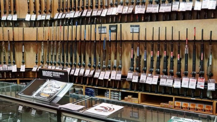 Dick's Sporting Goods Set to Destroy All Unsold Assault-Style Weapons