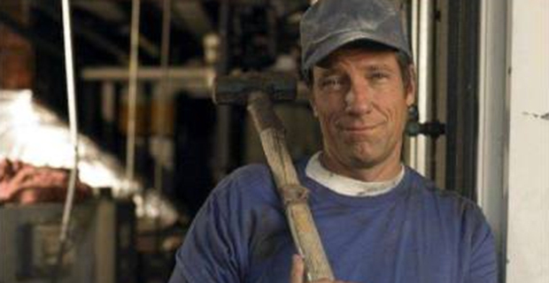 Woman Says Mike Rowe's 'Hard Work' Image Belittles Higher Education