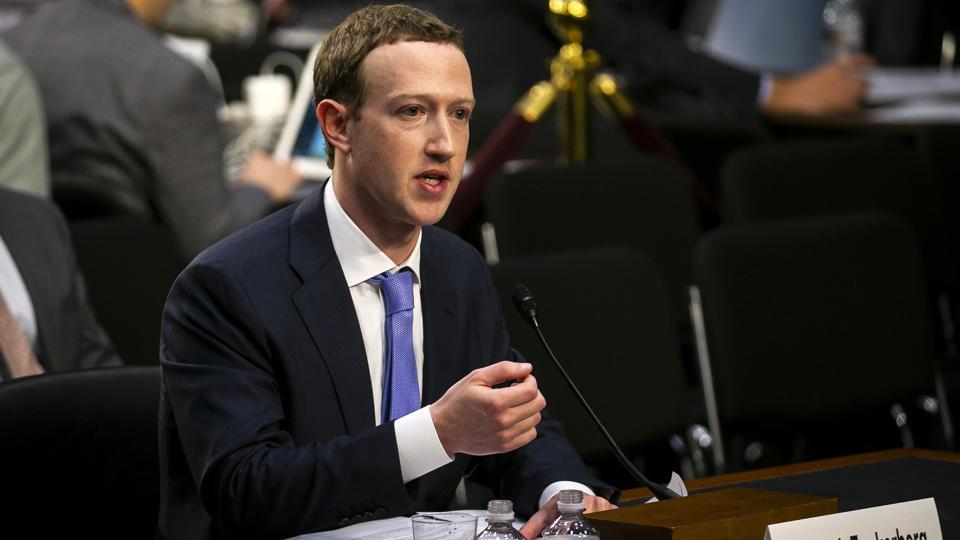 Facebook's Plan to 'Steal the 2018 Election' For the Democrats Exposed