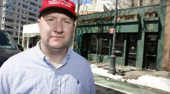 Manhattan Judge Rules Bar Can Throw Trump Supporters Out