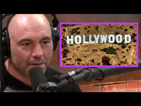 Joe Rogan Rips Hollywood For Gun Control Hypocrisy
