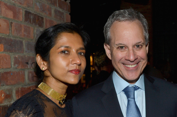 New York Attorney General In Massive Scandal