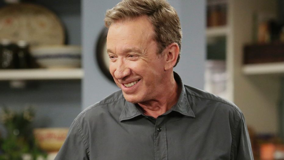 Tim Allen Teases Return of 'Last Man Standing'