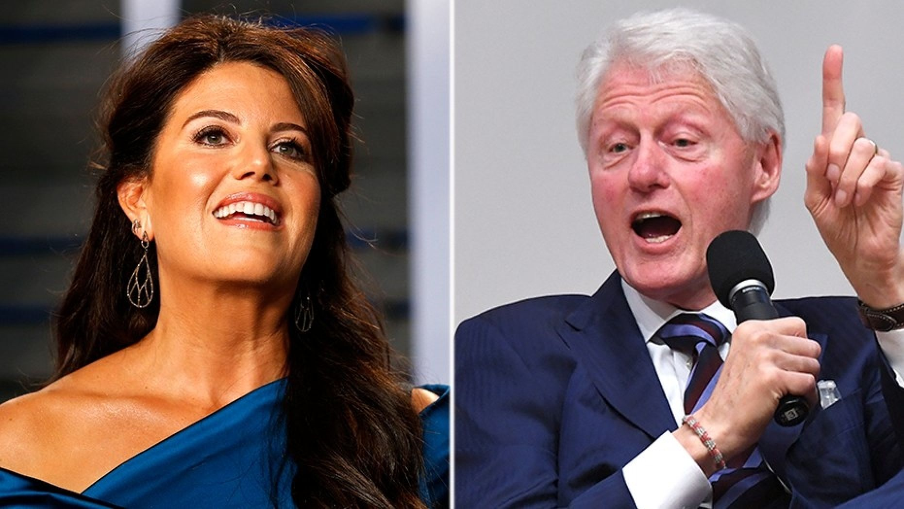 Monica Lewinsky Gets Uninvited From Even After Bill Clinton Confirms His Attendance