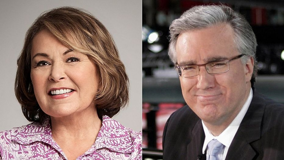 After Firing Roseanne, ABC Should Check Out These Awful Tweets by Newly Hired Keith Olbermann