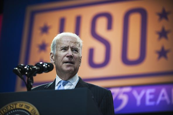 Joe Biden Makes Racially Charged Remark About Detroit Women