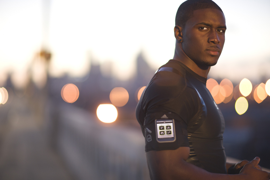 NFL Star Reggie Bush With Conservative Take on Twitter