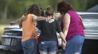 Santa Fe Shooter Killed Girl Who Rejected Him