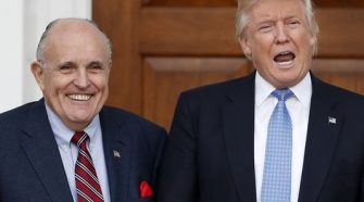 Rudy Giuliani Clears the Air Regarding His Fox News Comments