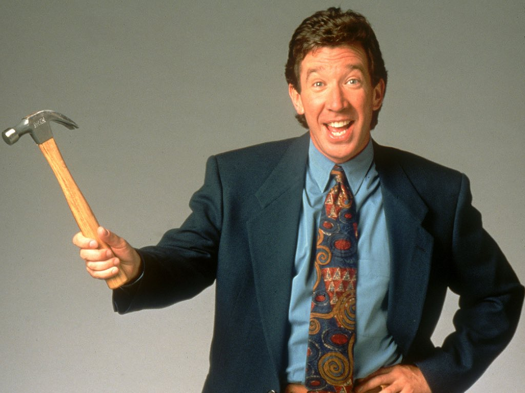 Tim Allen of Last Man Standing, gun debate