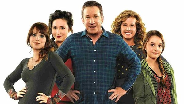 Tim Allen is Back! Fox Renews 'Last Man Standing' For Season 7