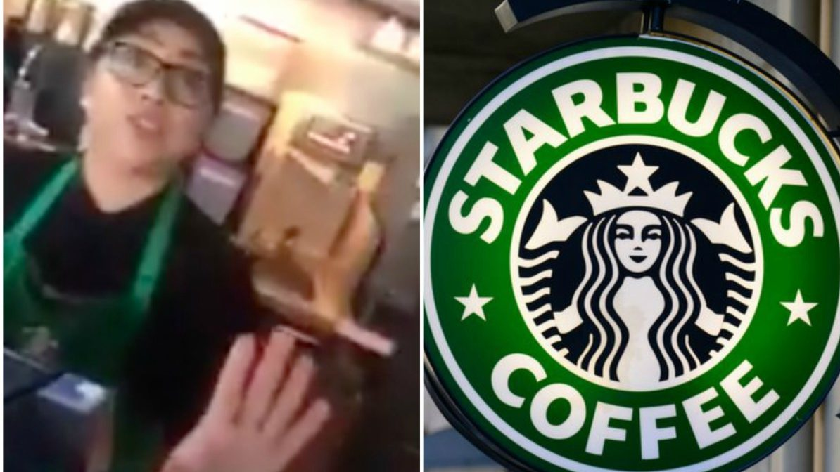 Starbucks Takes on Racism By Closing 8,000 Stores