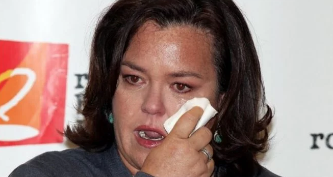 Trump Curse Continues - Rosie O'Donnell Busted in Finance Scheme