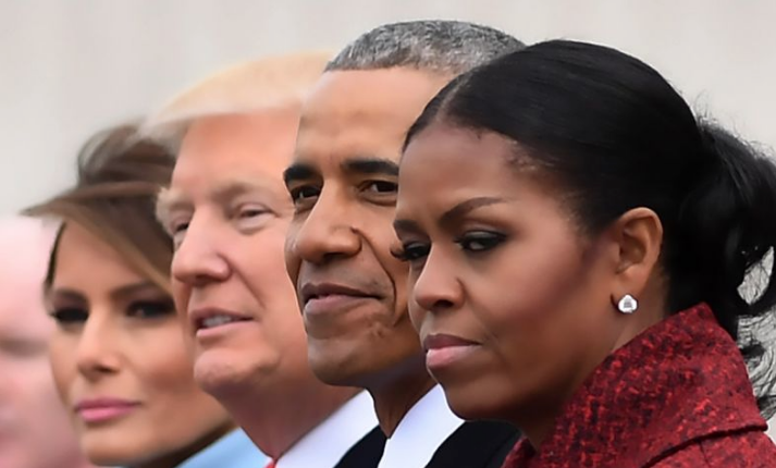 Michelle Obama Blasts Women Who Voted For Trump