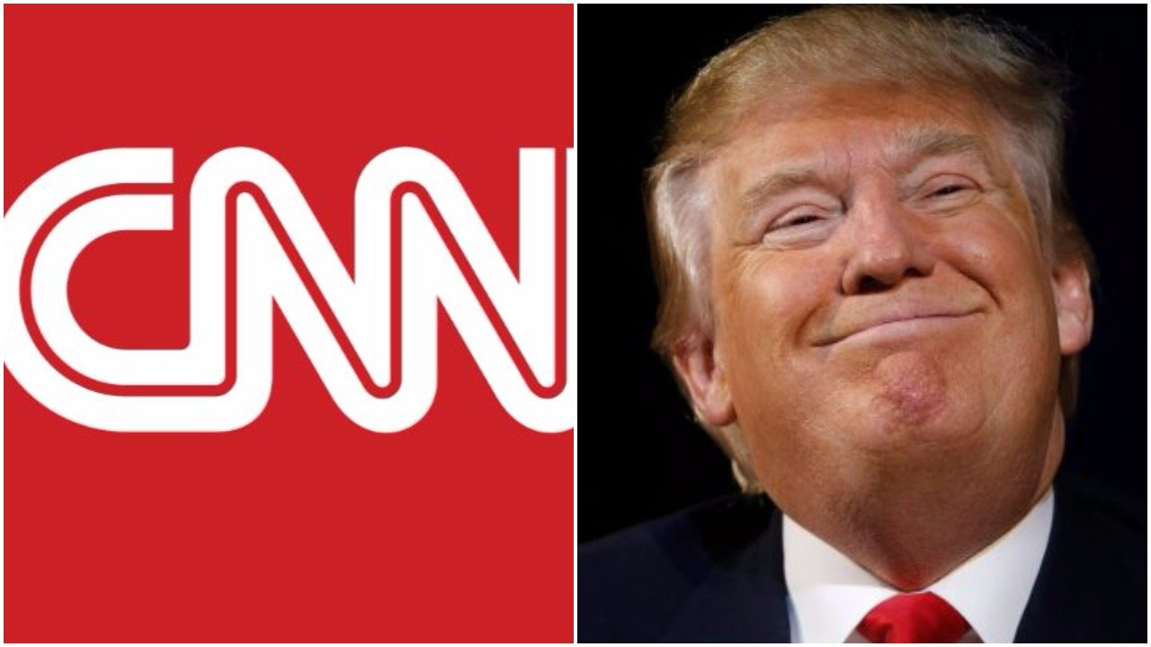 CNN Experiencing May Ratings Crash