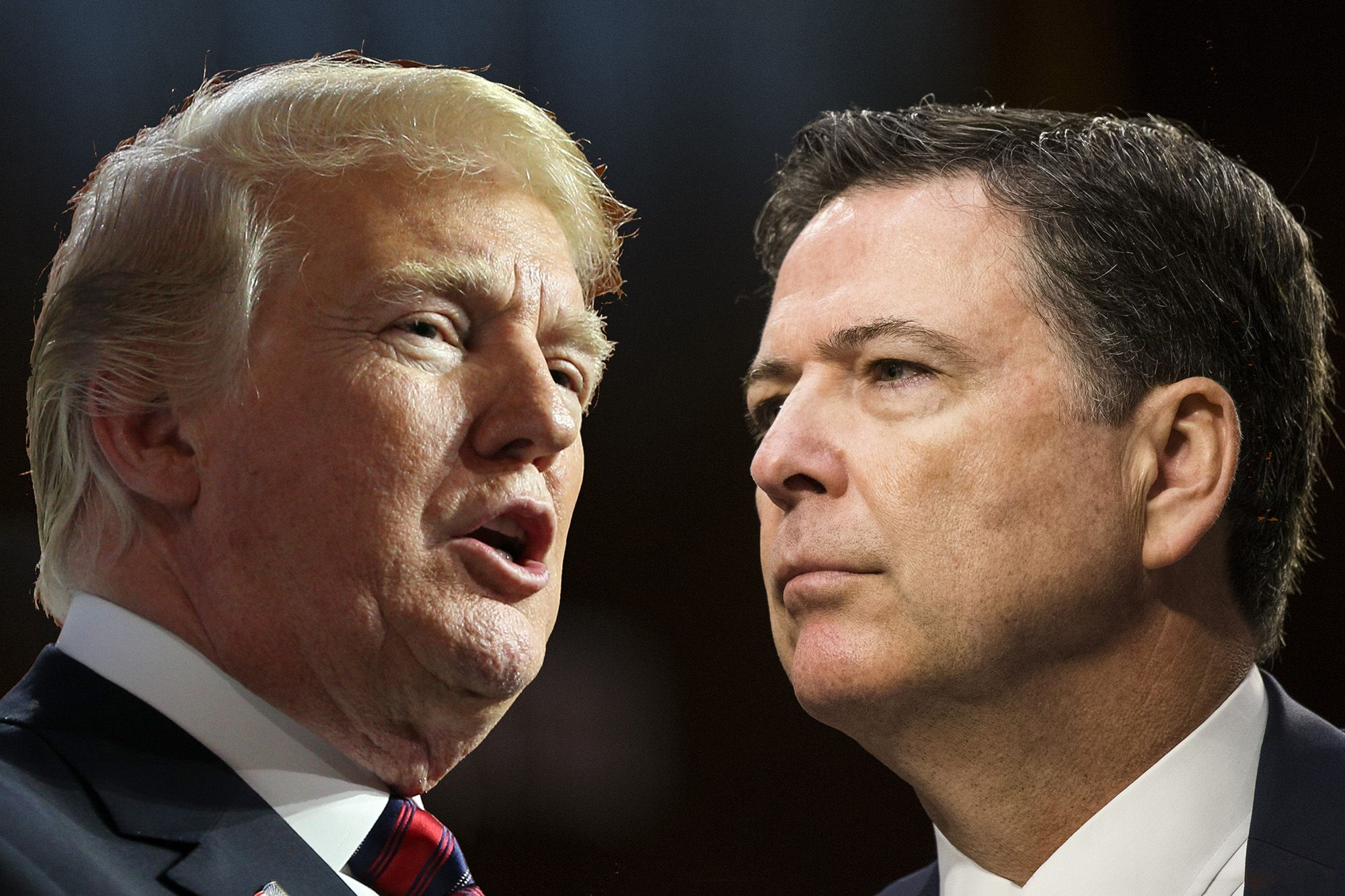 Comey Slams Trump and His Supporters