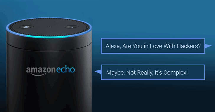 Amazon Echo Reportedly Recorded Private Conversation, Sent it Out