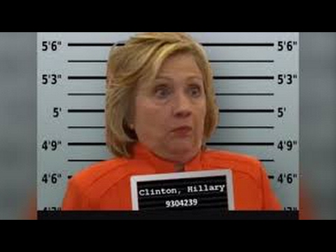 Hillary Clinton Facing More Legal Issues