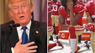 NFL Owners 'F***ing Terrified' of Trump